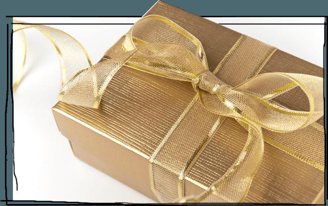 instant gift, regali al cliente, viaggi omaggio