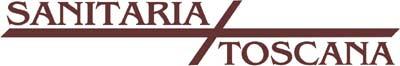 SANITARIA TOSCANA logo