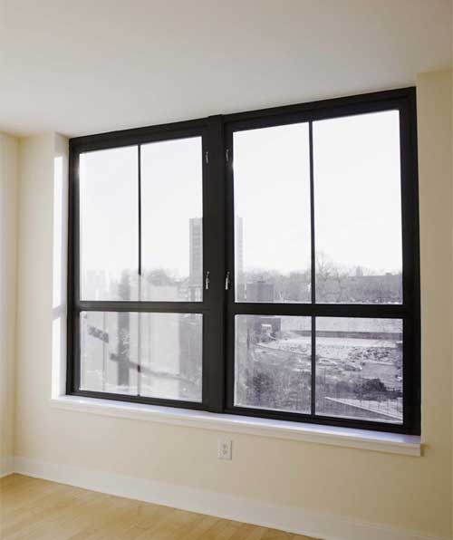 window repair & installation - Lockport, NY