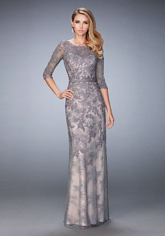 Local favorite for bridal, bridesmaid, and evening gowns.