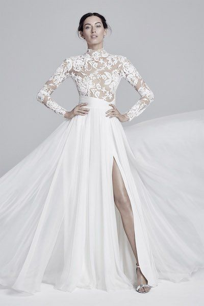0817d7574b Contact our Van Cleve bridal team for more information on this breathtaking  collection and to schedule your appointment.