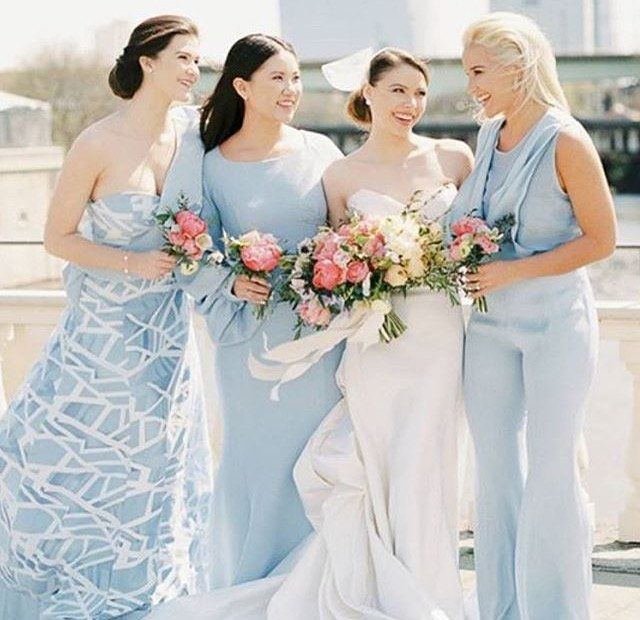 Local bridal shop styling the Main Line and Philadelphia suburbs.