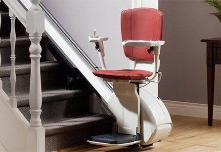 Anglia Stairlifts - Areas Covered