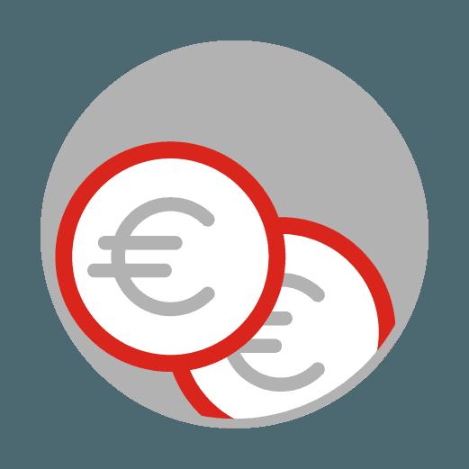 Icona del prestito