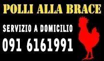 POLLI ALLA BRACE BATTAGLIA CARLO