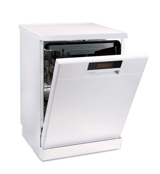 Dishwasher Fitting