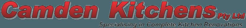camden kitchens logo