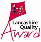 Lancashire Quality Award logo