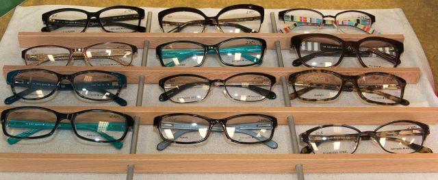designer eyeglasses chattanooga, TN