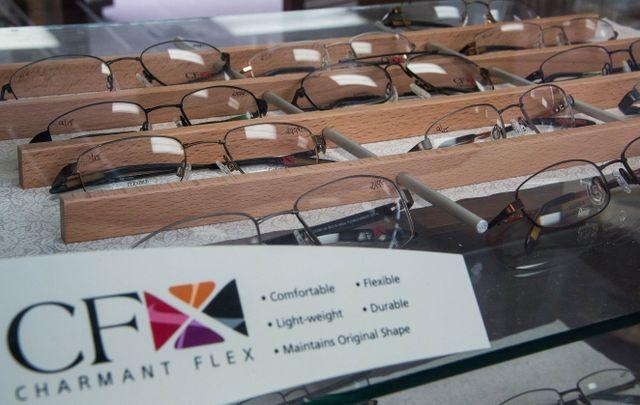Concept Flex Frames