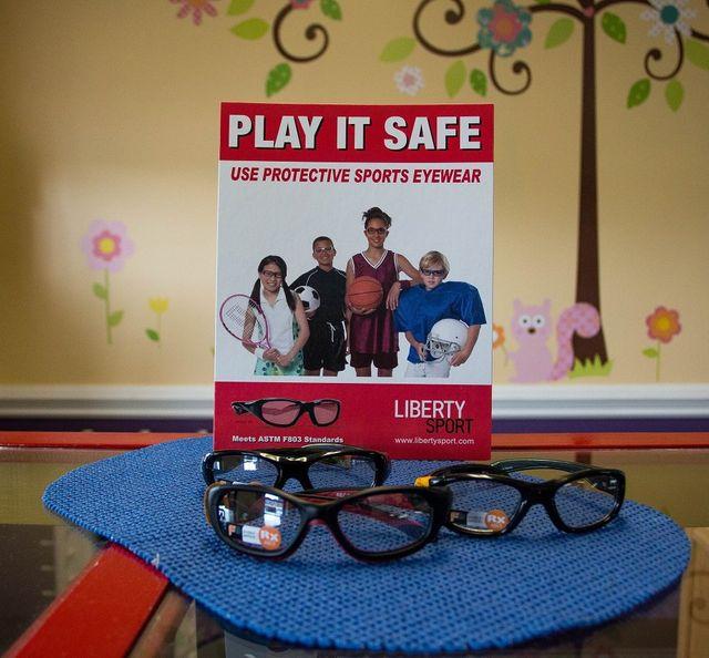 Kids Zone Room, Eyeglasses for Kids