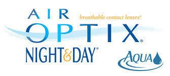 air optix night and day contacts
