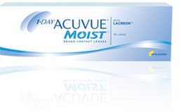 acuvue moist contacts