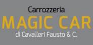 MAGIC CAR CARROZZERIA - LOGO