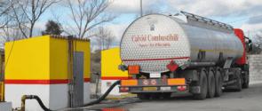 combustibili e gasoli
