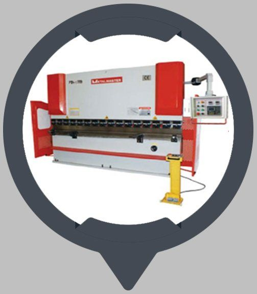 aikman engineering pressbrake