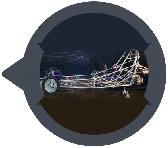 aikman engineering race car chassis