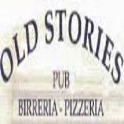 OLD STORIES PUB BIRRERIA PIZZERIA-logo