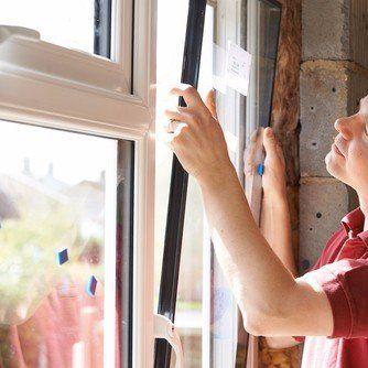 Window replacements in Wentzville MO