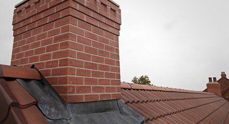 high-quality chimney