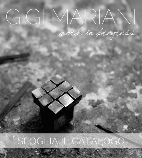 catalogo GIGI MARIANI