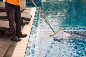 Pool Maintenance Services in Los Angeles, Santa Monica & San Marino, CA