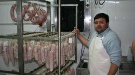 produzione salami crudi, produzione salami cotti, produzione salsiccia