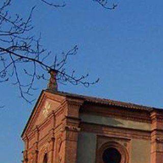 dettaglio chiesa di castellone