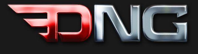 D.N.G. Autoricambi TERNI - Logo