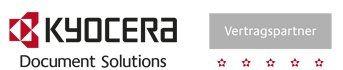 Wir sind Kyocera Vertragspartner