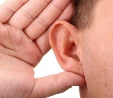 visita specialistica orecchio
