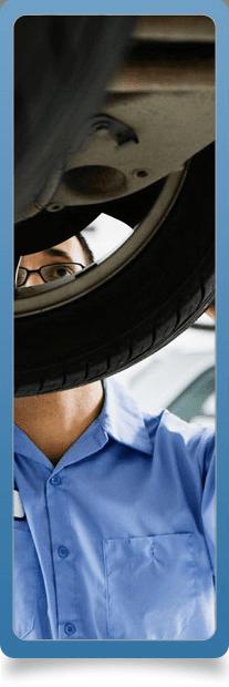 Car electrical repairs - Durham, County Durham - Washington Auto Repair Centre - Tyre Repair