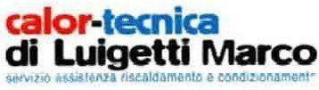 CALOR-TECNICA di Luigetti Marco logo
