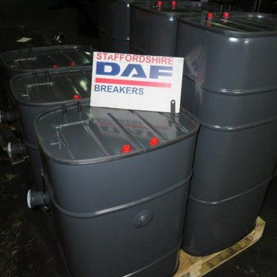 DAF parts
