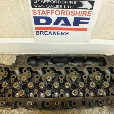 Used DAF Parts