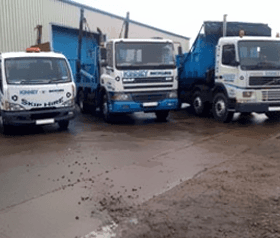 2f823eef9d Waste collection services by Kinney Skip Hire