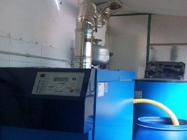 Vaggioli impianti termoidraulici