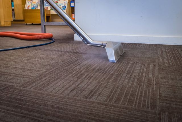 Commercial Carpet Cleaning In Anchorage Ak Ak Steamway Llc