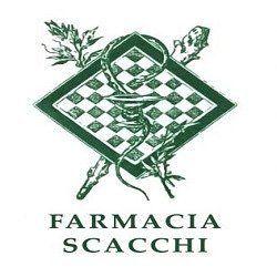 logo FARMACIA DR. G. SCACCHI
