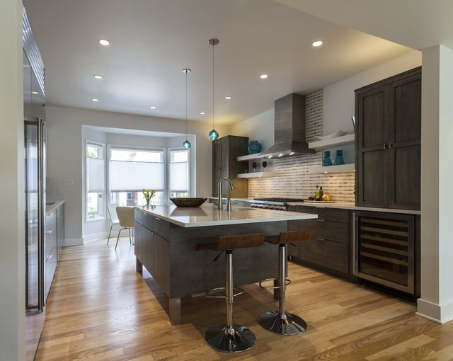 Customized Kitchen Cabinets Pittsburgh PA | Jacob Evans