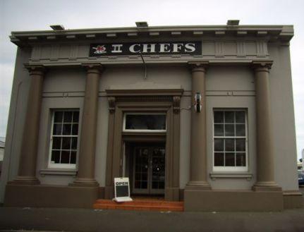 Our steak restaurant in Hawera