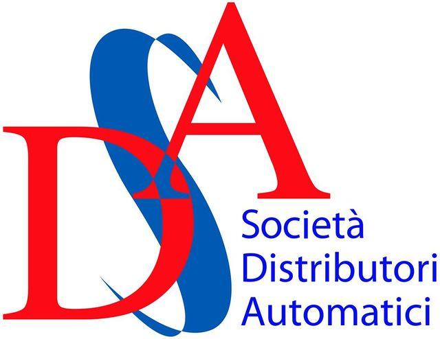 S.D.A. Vending - Logo
