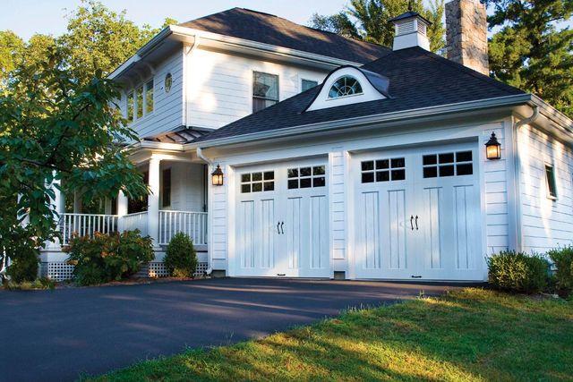 Garage Door repair Smithfield, NC