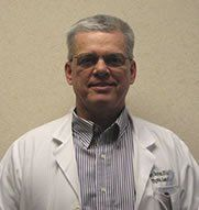 W. Gary Engstrom, PA-C one of our dermatologists in High Point, NC