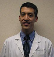 Edward S. Smith, M.D. one of our dermatologists in High Point, NC