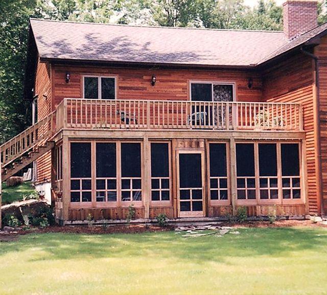 Home Contractor in Newport, Vermont