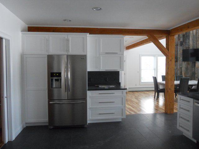 Tanguay Homes Contractor in Newport, Vermont.
