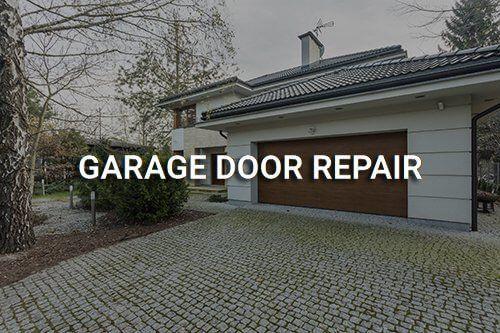 Garage Door Repair Grove City, PA