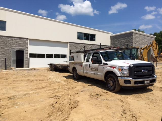 Commercial Garage Doors Warminster Pa Mcbrothers