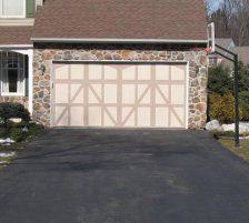 Residential Garage Doors Warminster Pa Mcbrothers